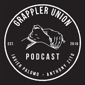 Grappler Union Cover